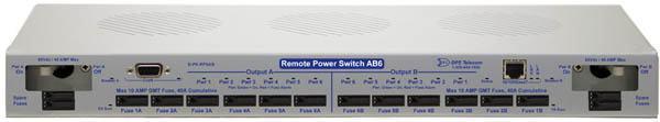 Remote Power AB6 Switch