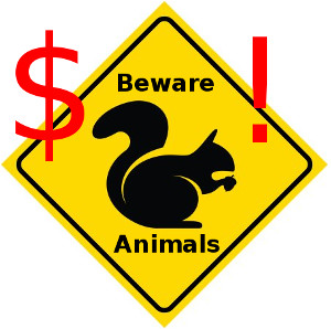 Animal hazards at your remote sites cost money and time