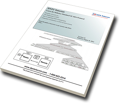 Download DNP3 White Paper