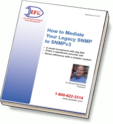 snmp conversion white paper