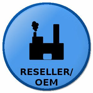 OEM Button