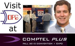 Comptel Plus Fall 2010