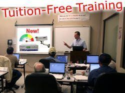 factory training class