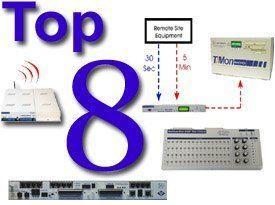 Top 8 RTU Functions