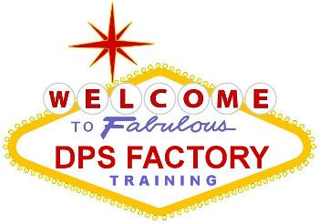 Welcome to Fabulous DPS Factory Training