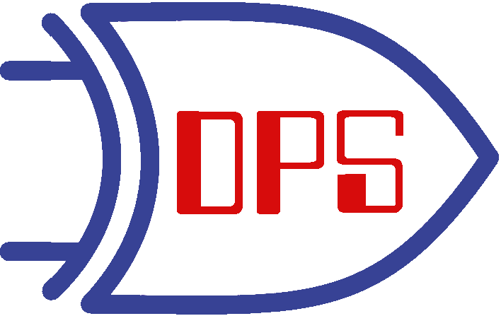 DPS (Digital Prototype Systems) Telecom Fresno Logo
