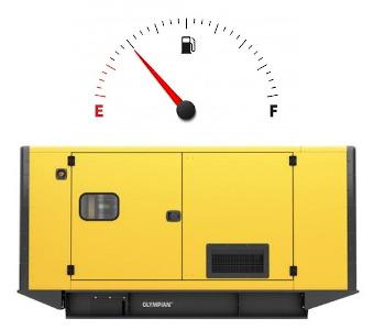 Generator monitoring