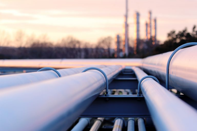 SCADA oil and gas