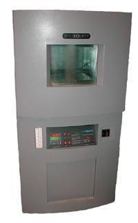 Remote alarm monitoring system test