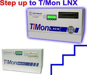 Get an upgrade discount on T/Mon LNX with 6 NICs, a new Web 2.0 interface, and more