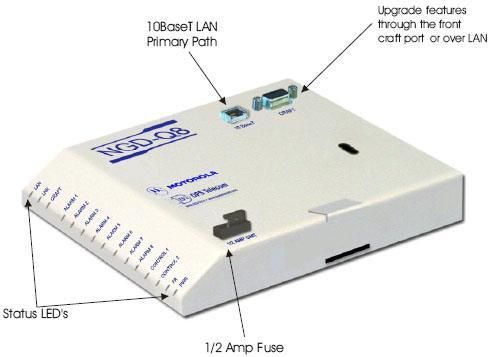 Monitoring Quantar<sup>TM</sup> Radios using SNMP
