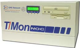 T/Mon NOC Remote Alarm Monitoring System
