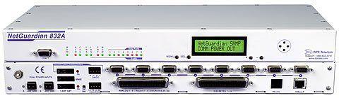 NetGuardian 480 G4 Remote Monitoring Unit USED