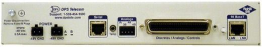NetGuardian 216 Back Panel