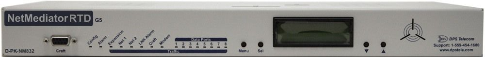 NetMediator RTD G5