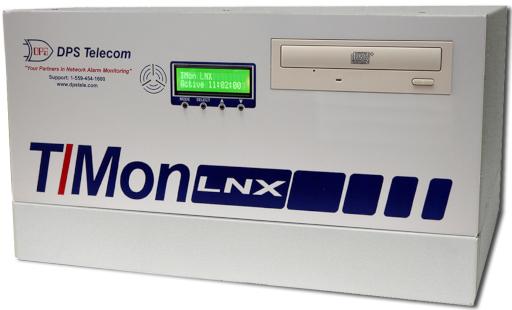 Remote monitoring master station