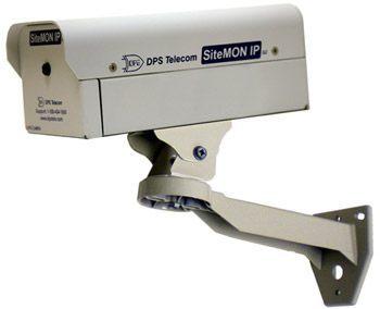 DPS SiteMON IP Camera