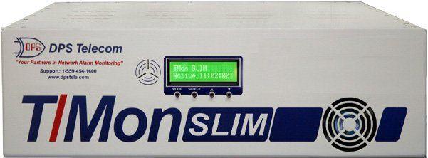 T/Mon SLIM Master Station