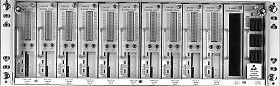 NTP Serial Shelf