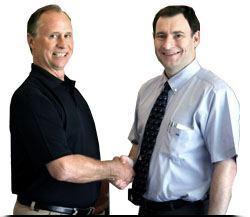 ESP handshake