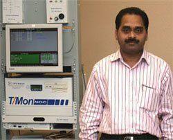 Mr. Ravipati Seetaramaiah - KNPC Engineer