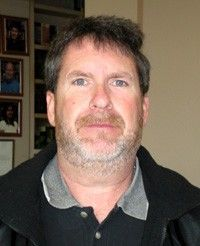 DANC Network Engineer Tim Field