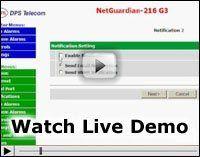 Watch Live Demo