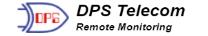 DPC Telecom Logo