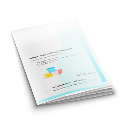 Download Alarm Fundamentals White Paper